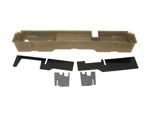 Du-Ha  Underseat Storage / Gun Case 04 FORD F-150 HERITAGE PICKUP/00-03 FORD F-150 PICKUP 20009