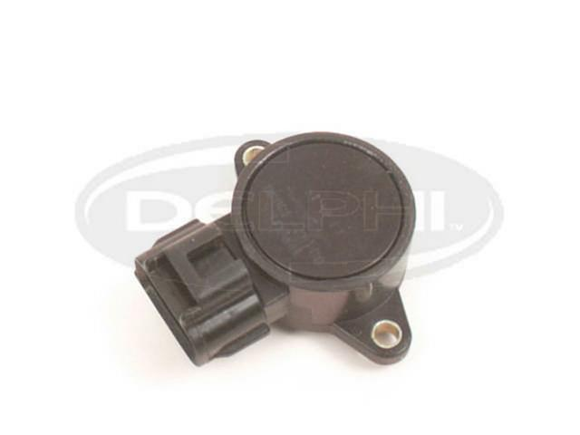 Delphi Throttle Position Sensor DESS10352