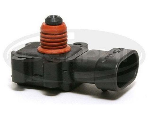 Delphi Turbocharger Boost Sensor DEHTS115