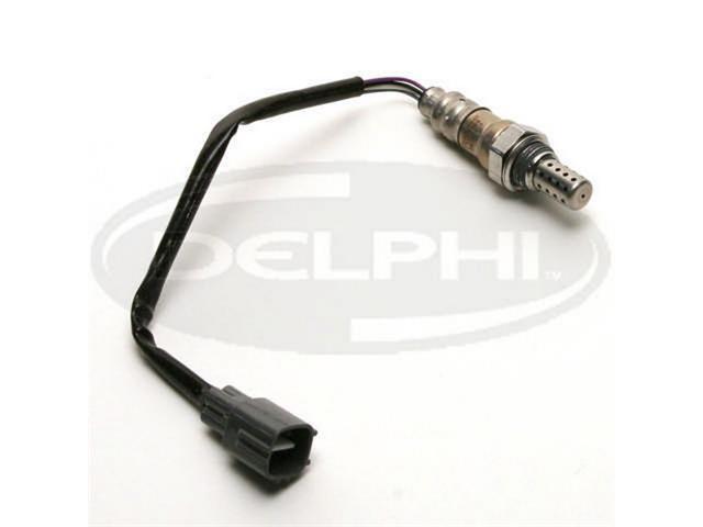 Delphi Oxygen Sensor DEES20327 Front