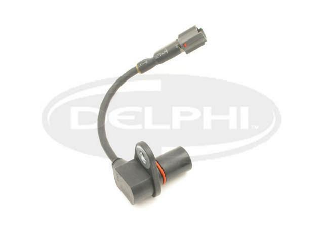 Delphi ABS Wheel Speed Sensor DESS10261 Rear