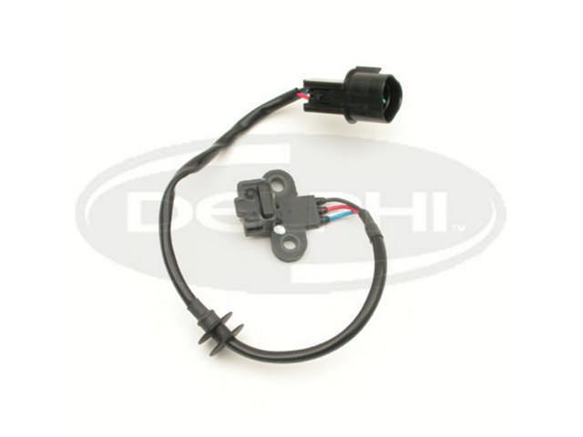 Delphi Engine Crankshaft Position Sensor 97-98 MITSUBISHI MIRAGE DE/99-02 MITSUBISHI MIRAGE DESS10247