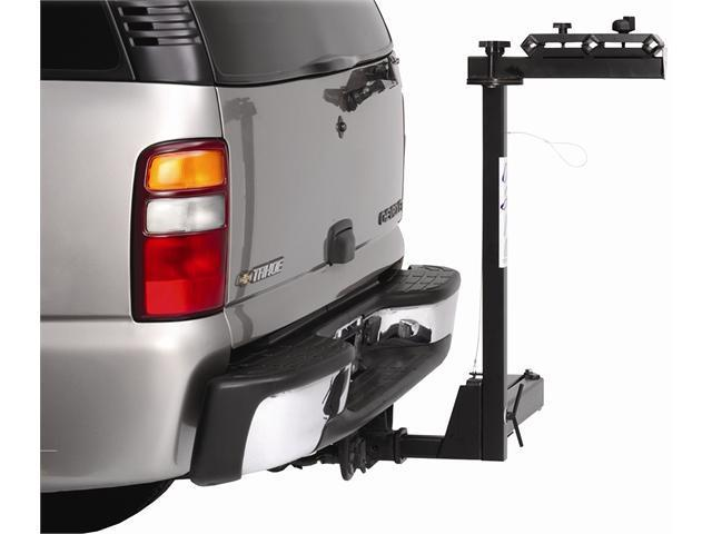 Surco 4 Bike OSI Bike Rack, 2 inch Receiver, Swing Away