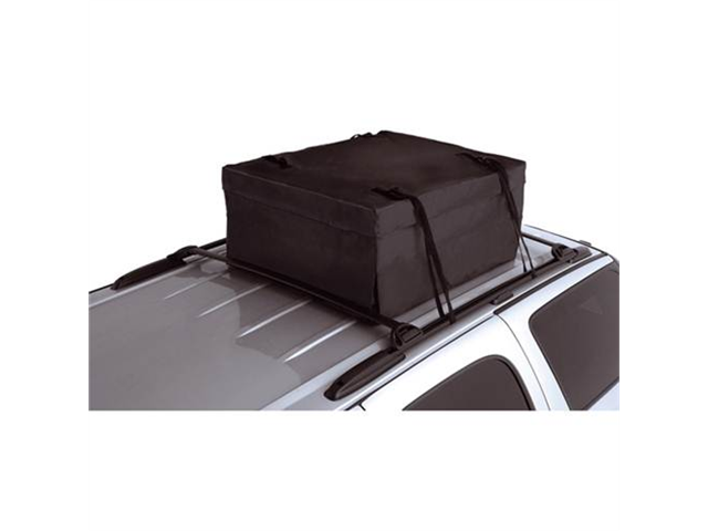 Rugged Ridge 12110.01 Auto Roof Top Storage System