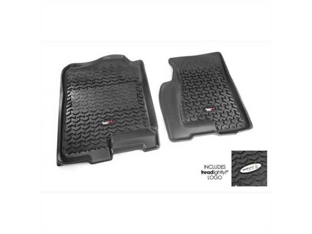 Rugged Ridge 82901.02 All Terrain Floor Liner