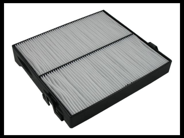 Pentius phb5875 ultraflow cabin air filter subaru forester for Cabin air filter subaru forester