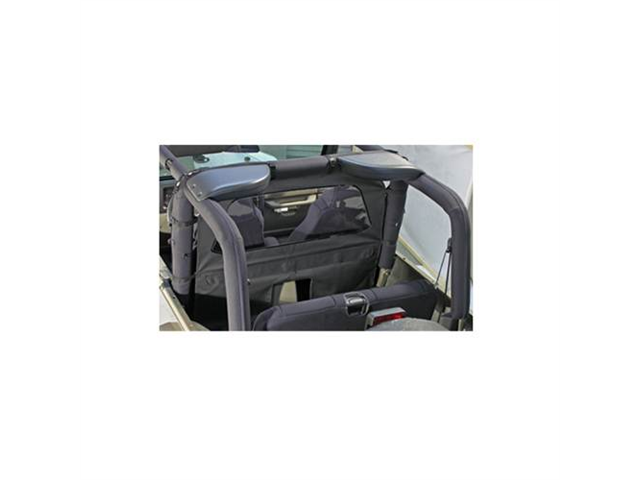 Rugged Ridge 13552.09 Roll Bar Curtain