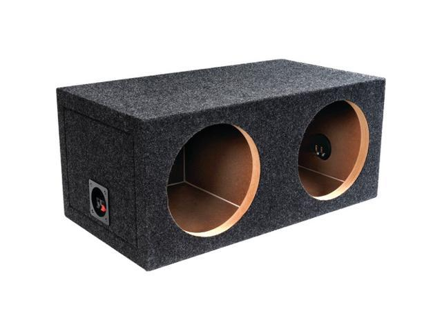 "Atrend-bbox E15d B Box Series Dual Sealed Bass Boxes (15"")"
