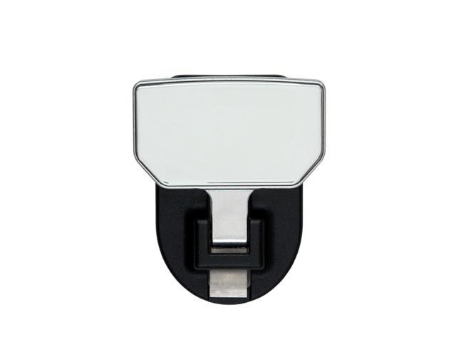 CARR HD Universal Hitch Step Blank - single 183012