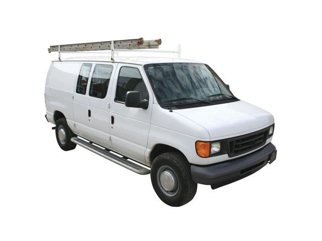 Pro-Series Multi-Use Van Rack HTVANRK