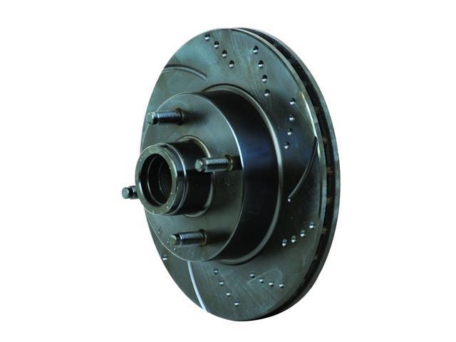 EBC Brakes GD1500 Rotor