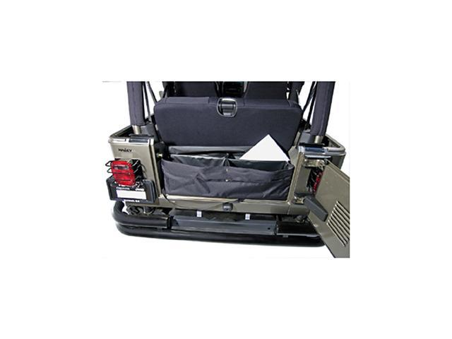 Rugged Ridge 13551.01 Cargo Area Storage Bag, Universal