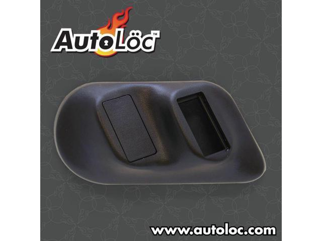 Autoloc Slanted Switch Case For 1 Or 2 Switches AUTCASEJ