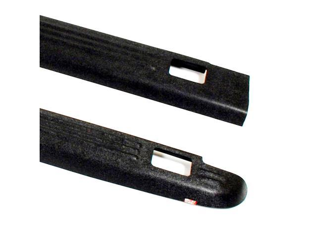 Westin 72-01147 Wade; Truck Bed Side Rail Protector
