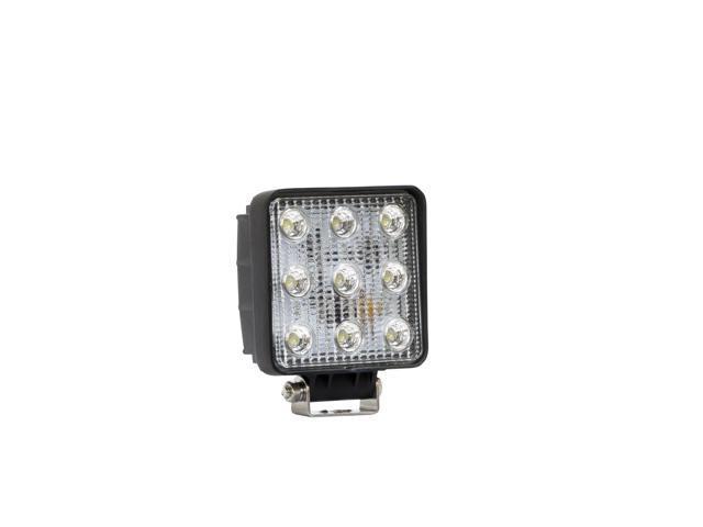 Westin LED Work Light Black 09-12211B