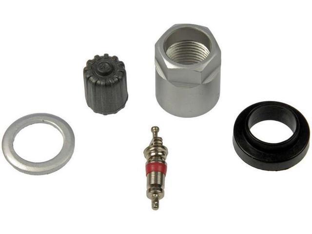 dorman tire pressure monitoring system tpms valve kit 609 111. Black Bedroom Furniture Sets. Home Design Ideas