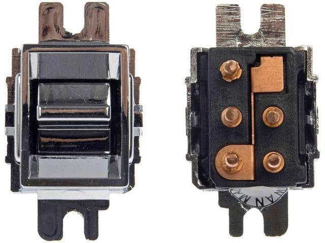 Motorcraft SW6504 Switch Assembly