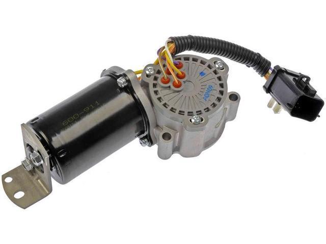 Dorman Transfer Case Motor 600-911