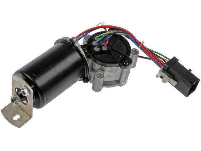 Dorman Transfer Case Motor 600-912