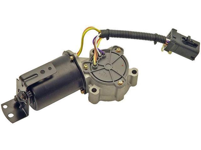 Dorman Transfer Case Motor 600-802