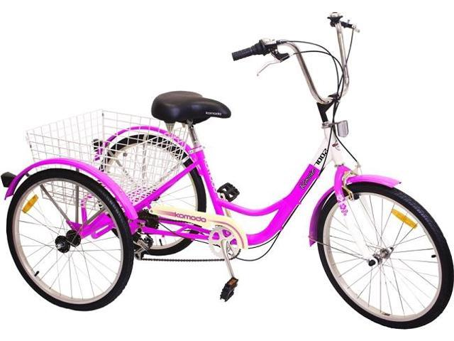 The best tricycles for adults