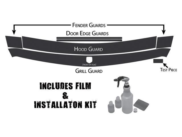 Husky Liners Husky Shield Body Protection Film Kit