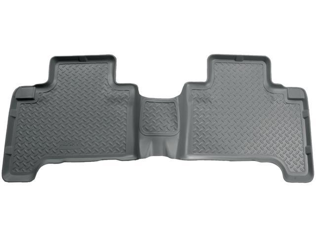 Husky Liners Classic Style Series 2Nd Seat Floor Liner 65752 2003-2009  Toyota 4Runner