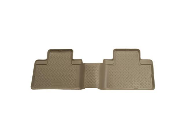 Husky Liners Classic Style Series 2Nd Seat Floor Liner 65453 2001-2004  Toyota Tacoma