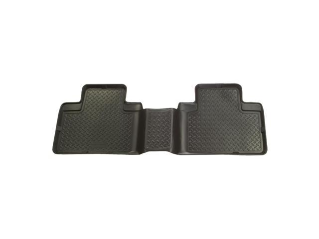 Husky Liners Classic Style Series 2Nd Seat Floor Liner 63841 2011-2015  Ford F-250 Super Duty