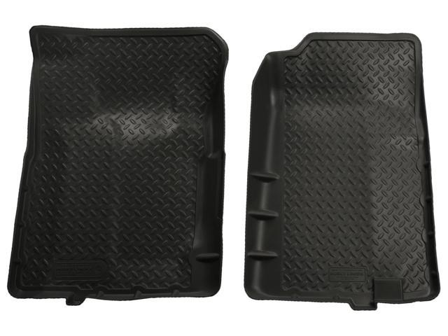 Husky Liners Classic Style Series Front Floor Liners 31101 1992-1994  Chevrolet Blazer