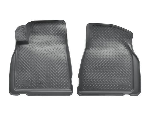 Husky Liners Classic Style Series Front Floor Liners 31012 2008-2015  Buick Enclave