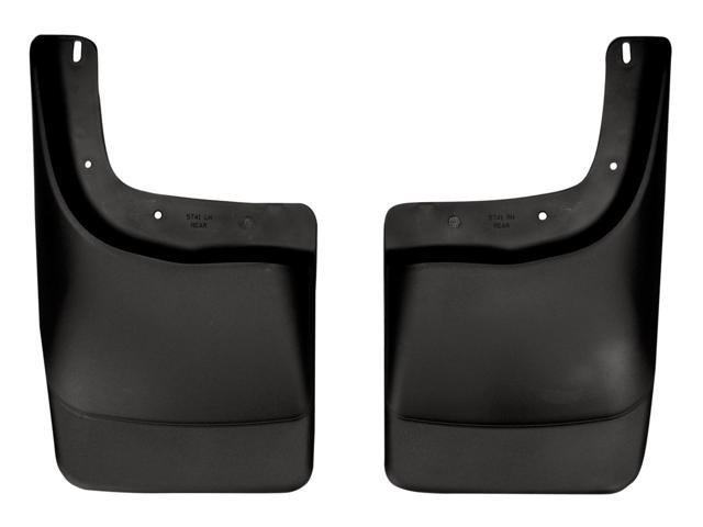 Husky Liners Custom Molded Mud Guards