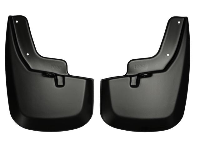 Husky Liners Custom Mud Guards Front Mud Guards 56911 2007-2013  Toyota Tundra