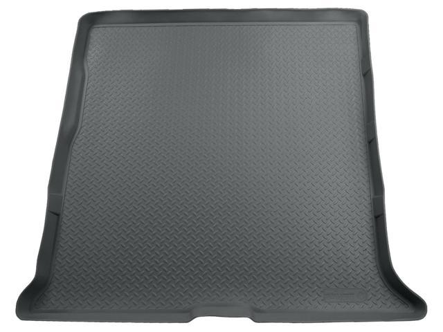 Husky Liners Classic Style Series Cargo Liner Behind 2Nd Seat 23572 2003-2014  Ford Expedition