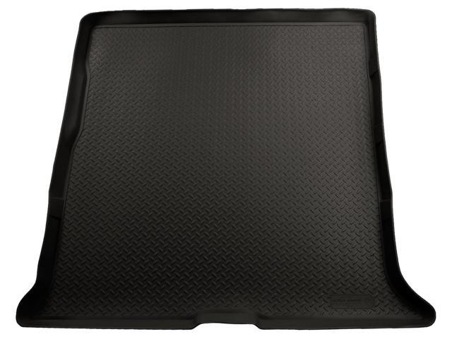Husky Liners Classic Style Series Cargo Liner Behind 2Nd Seat 23571 2003-2014  Ford Expedition
