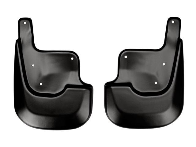 Husky Liners Custom Mud Guards Front Mud Guards 56661 2008-2012  Ford Escape