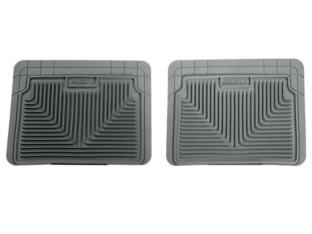 Husky Liners Heavy Duty Floor Mats 2Nd Or 3Rd Seat Floor Mats 52022 1997-1999  Acura CL