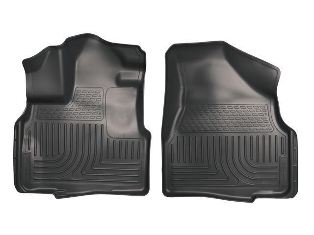 Husky Liners Weatherbeater Series Front Floor Liners 18881 2011-2015  Honda Odyssey