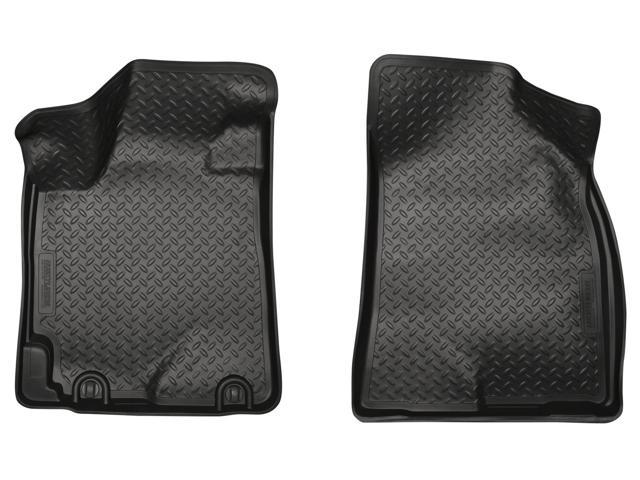 Husky Liners Classic Style Series Front Floor Liners 35881 2008-2013  Toyota Highlander
