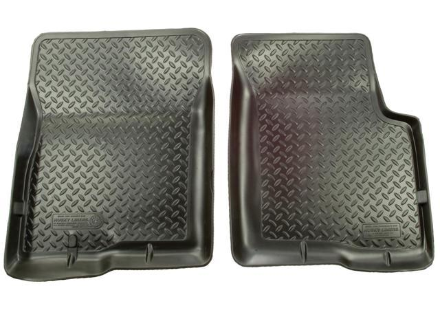 Husky Liners Classic Style Series Front Floor Liners 34651 2007-2011  Honda CR-V