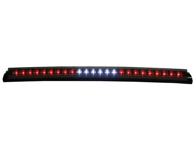 IPCW LED3-1009CB-A Nissan Frontier 2005 - 2011 3Rd Brake Light, Led, Mega Bermuda Black