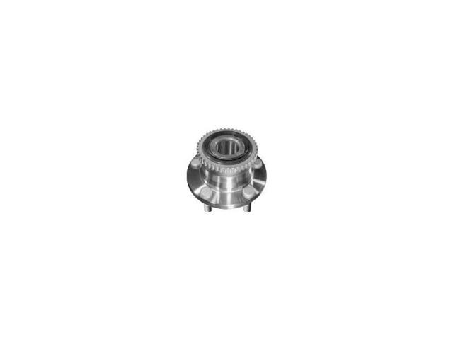 Timken Wheel Bearing and Hub Assembly 92-95 Mazda 929/00-06 Mazda MPV/01-02 Mazda Millenia/89-98 Mazda MPV/01-02 Mazda Protege Rear TM513131