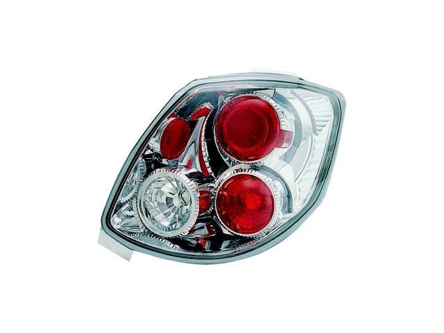 IPCW Tail Lamp CWT-2034C2 03-04 Toyota Matrix Crystal Clear
