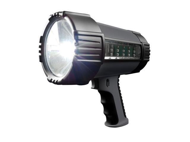 Wagan Brite-Nite Spotlight w/18LED Lantern 2M 2484