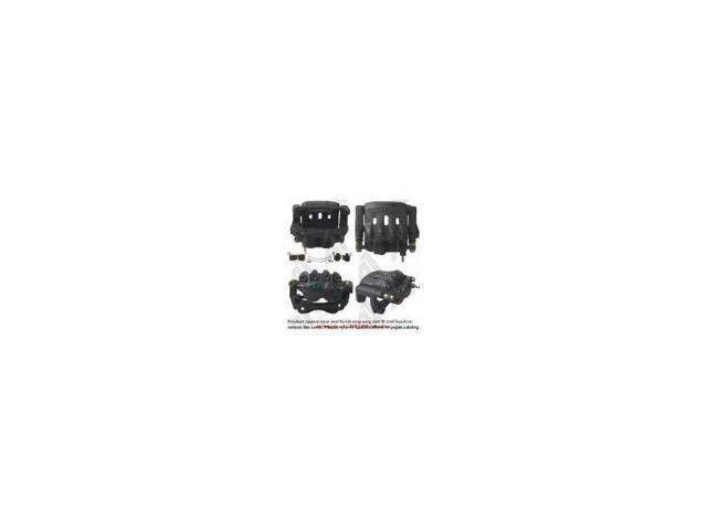 98-05 Lexus GS300/02-10 Lexus SC430/98-00 Lexus GS400/01-05 Lexus GS430 Remanufactured Caliper w/Installation Hardware & Bracket 19-B2775 Front Left EACH