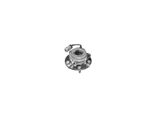 Timken Wheel Bearing and Hub Assembly 03-07 Cadillac CTS Base/03 Cadillac CTS Luxury/05 Cadillac STS/03 Cadillac CTS Luxury Sport Rear TM512223