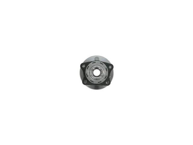 Timken Wheel Bearing and Hub Assembly 08-09 Ford Taurus X/05-07 Mercury Montego/08-09 Ford Taurus/05-07 Ford Freestyle/05-07 Ford Five Hundred/08-09 Mercury Sable Rear TMHA590029