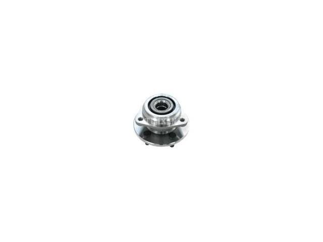 Timken Wheel Bearing and Hub Assembly 93-98 Jeep Grand Cherokee/90-99 Jeep Wrangler/90-92 Jeep Comanche/89-99 Jeep Cherokee/97-99 Jeep TJ Front TM513084
