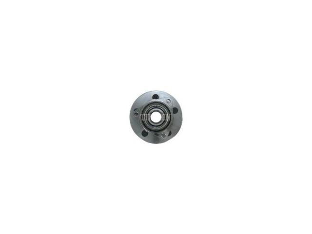 Timken Wheel Bearing and Hub Assembly 97-00 Ford F-150 Front TM515017