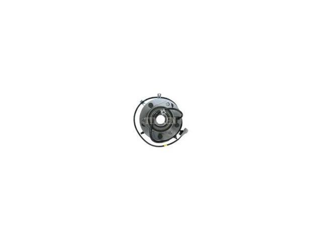 Timken Wheel Bearing and Hub Assembly 97-99 Dodge Ram 1500 Front Left TMSP550101